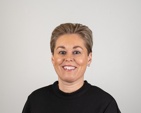 Laura Jokinen