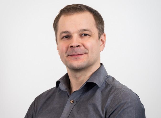 Markus Säkkinen