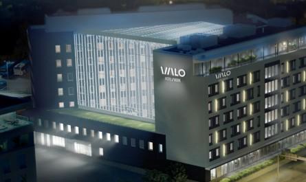 Valo Hotel Work Kiinteistösijoittaminen